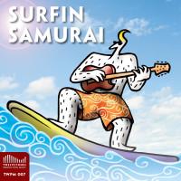 TWPM 007 Surfin samurai