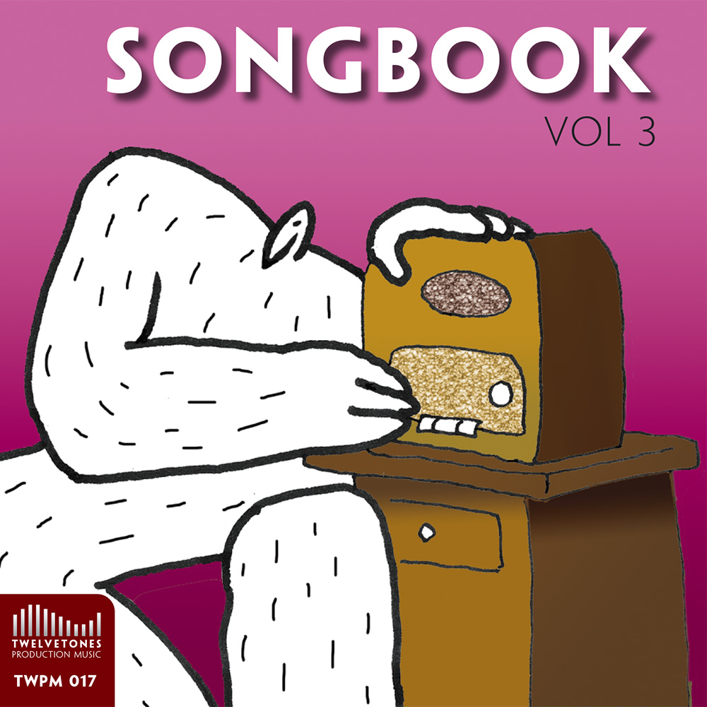 Songbook Vol 3