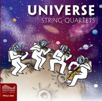 TWAS 001 – Universe
