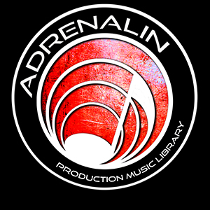 Adrenalin Production Music Library - Australia