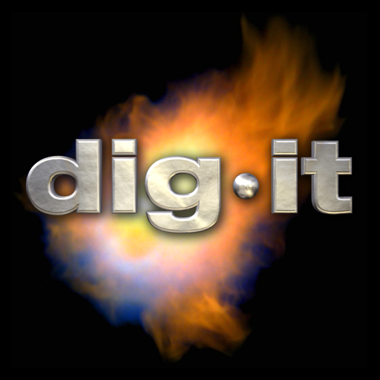 Dig it - USA