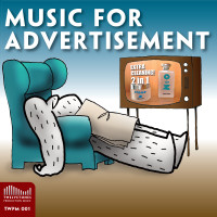 TWPM 001 Music for advertisement