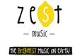 Zest Music – Egyesült Királyság