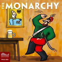 TWAS 003 – The Monarchy