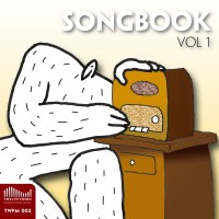 TWPM 002 Songbook Vol. 1