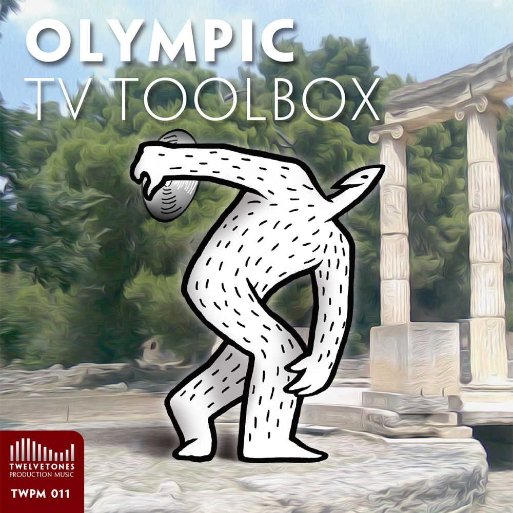 Oplympic TV Toolbox