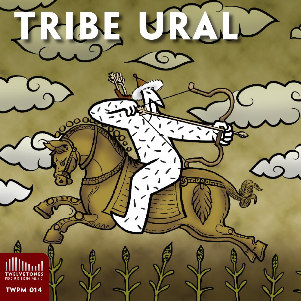 Tribe Ural