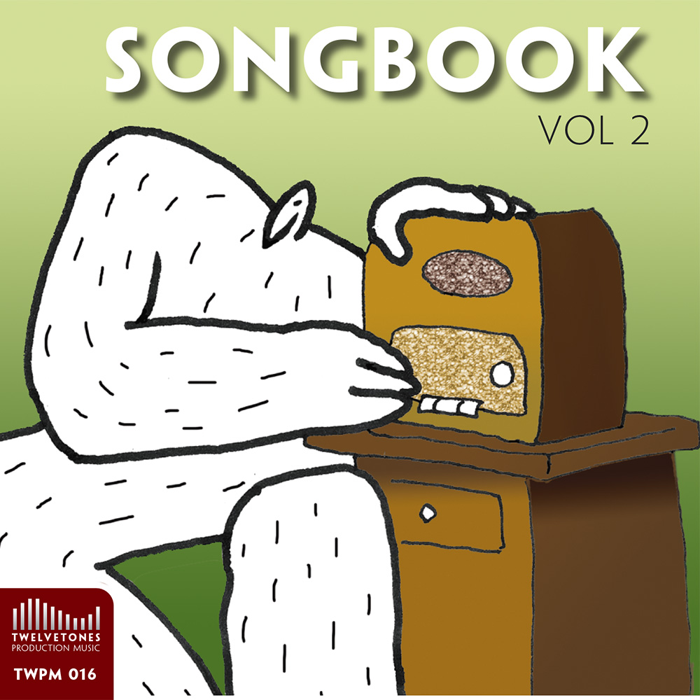 Songbook Vol 2