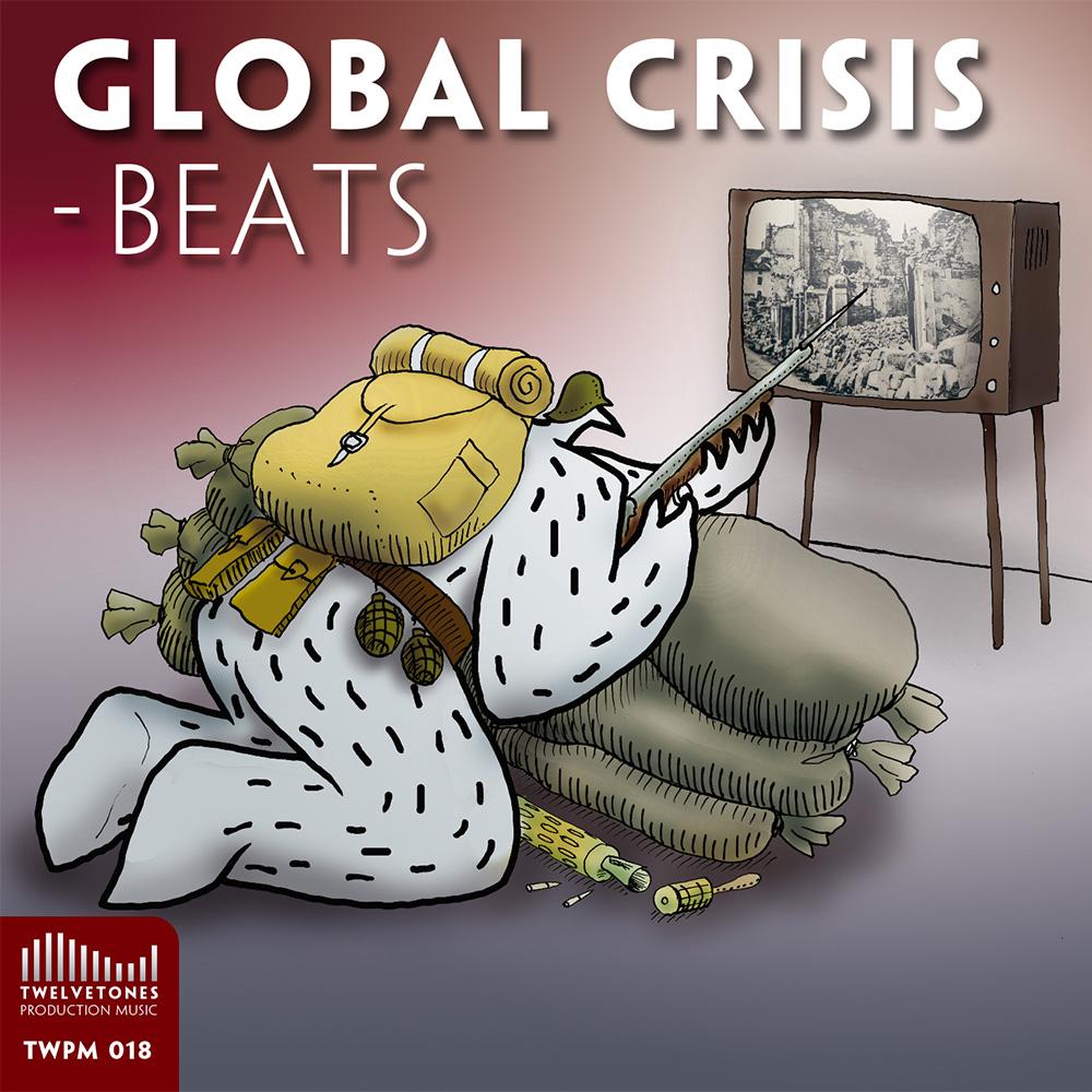 Global crisis - beats